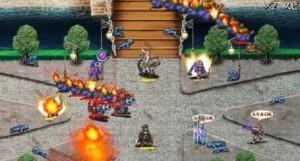 姫と山賊と悪霊の都 死者の軍団 動画の一部